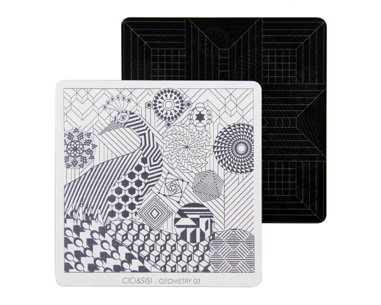 Cici & Sisi - Geometry - 03