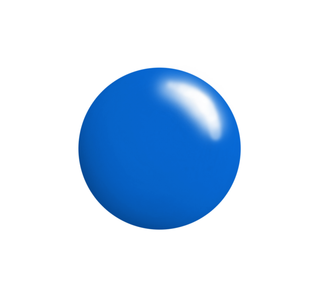 Лак для стемпинга Clear Jelly Stamper - №10 Gotta Be Blue