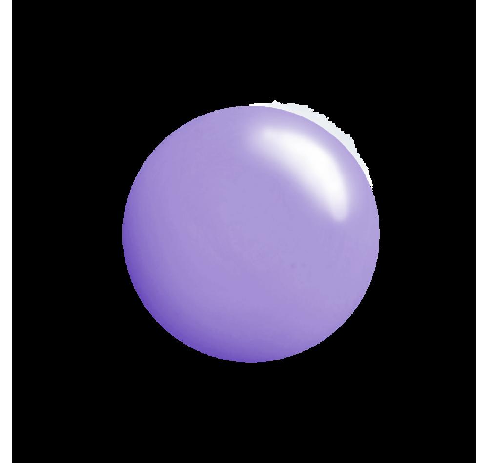 Лак для стемпинга Clear Jelly Stamper - №17 Lynnie Loves Lavender