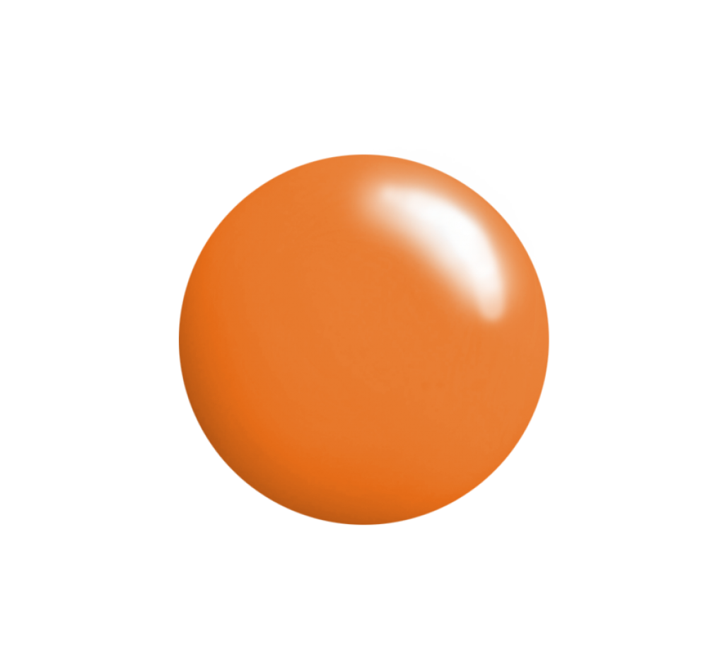 Лак для стемпинга Clear Jelly Stamper - №22 Clementine