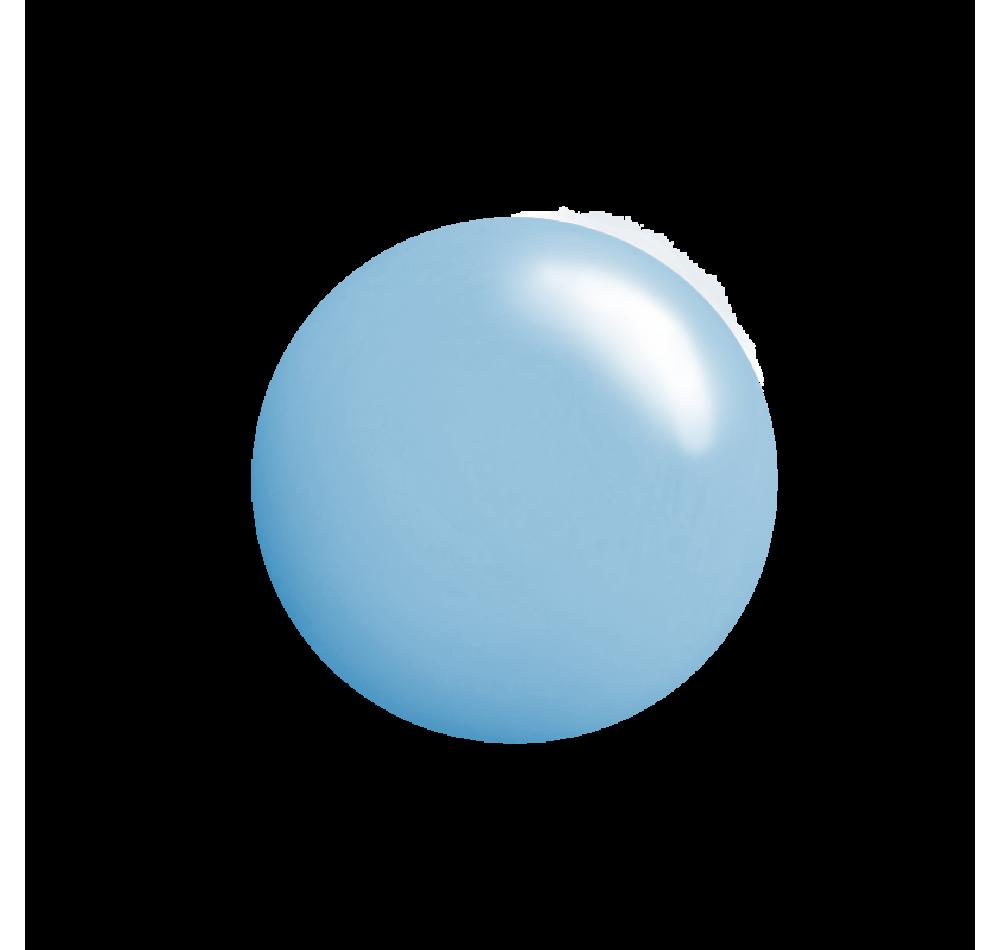 Лак для стемпинга Clear Jelly Stamper - №73 Blue Bell