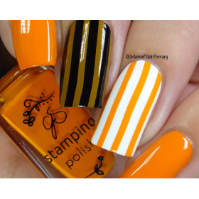 Лак для стемпинга Clear Jelly Stamper - Clementine