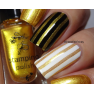 """Стемпинг лак Clear Jelly Stamper - №3 """"All that Glitters"""""""