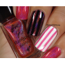 Лак для стемпинга Clear Jelly Stamper - Holo 04