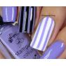 Лак для стемпинга Clear Jelly Stamper - Lynnie Loves Lavender