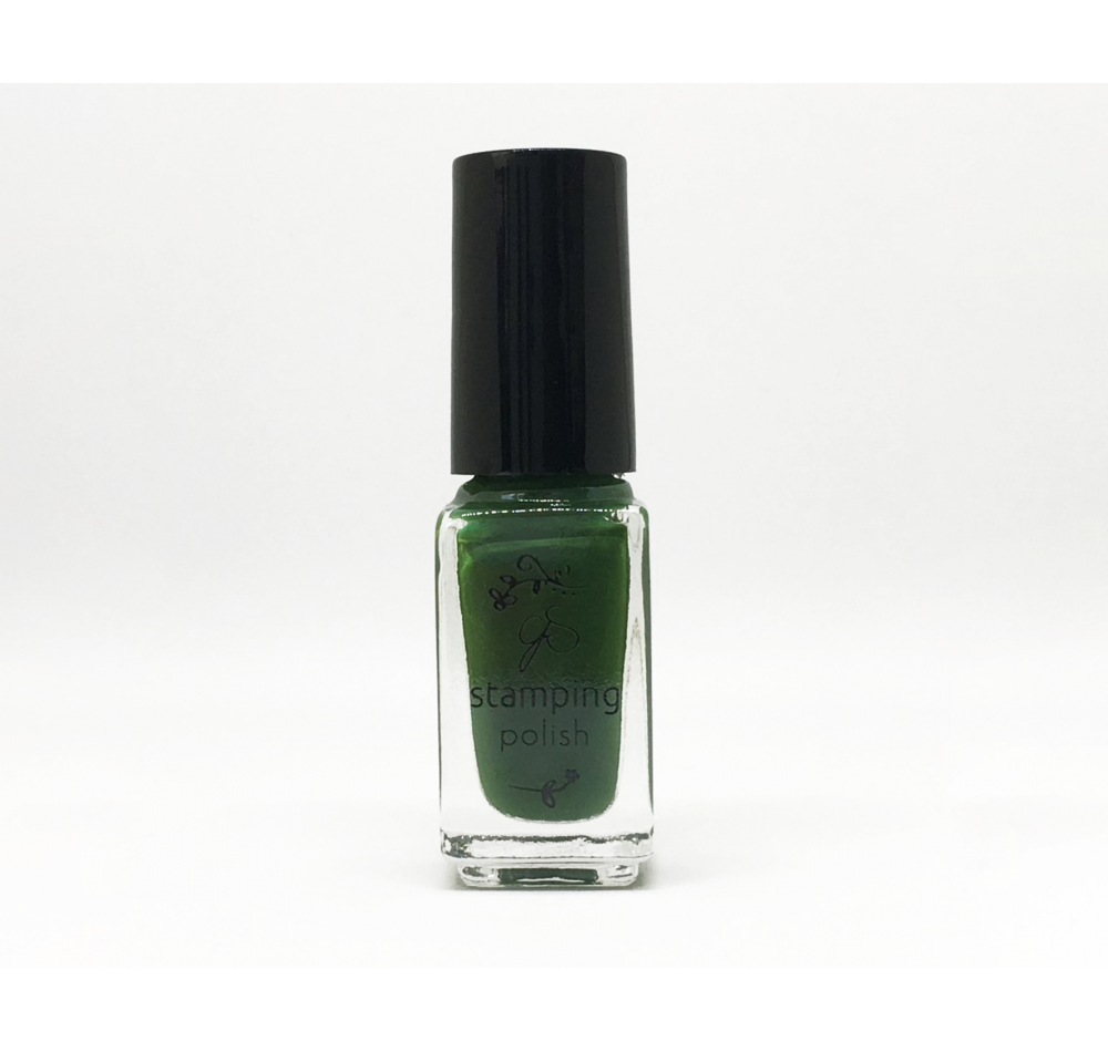 Лак для стемпинга Clear Jelly Stamper - Mystic Moss