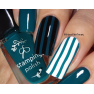 Лак для стемпинга Clear Jelly Stamper - Teal or no Deal