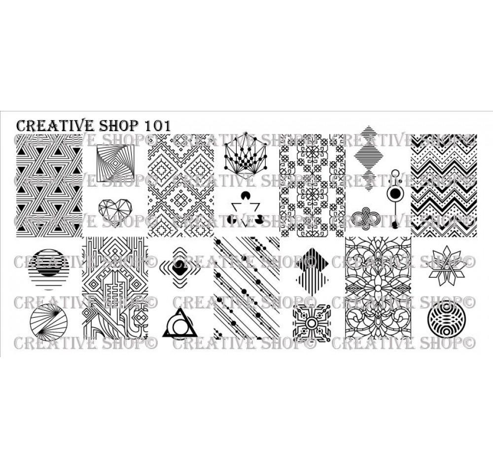 Creative Shop 101