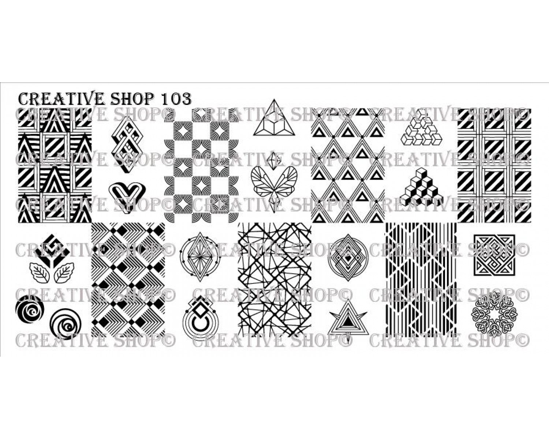 Creative Shop 103