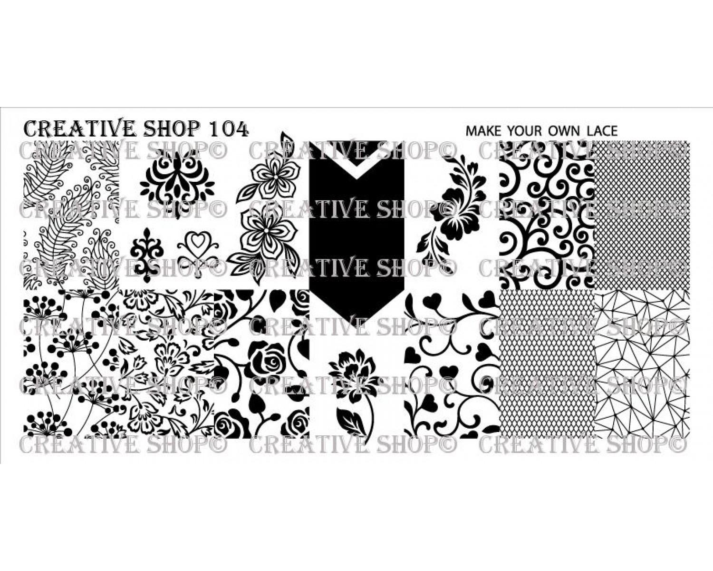 Creative Shop 104