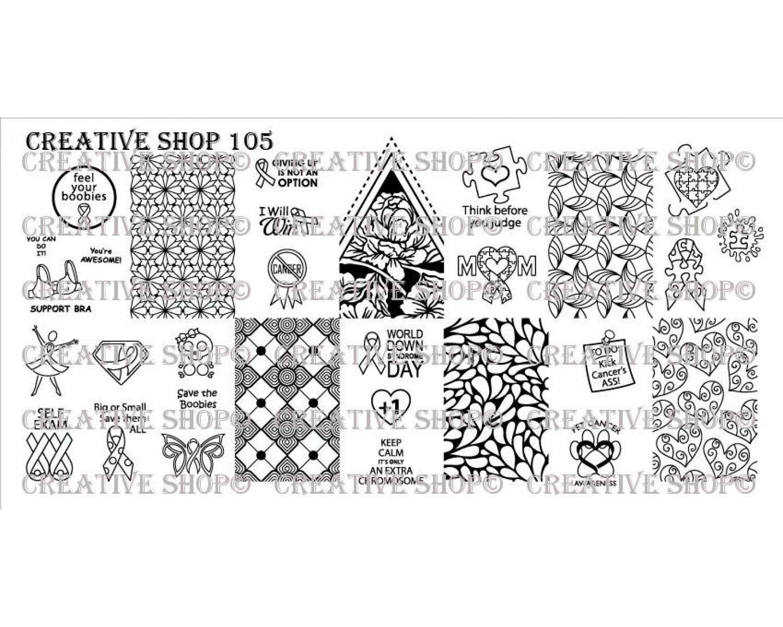 Creative Shop 105