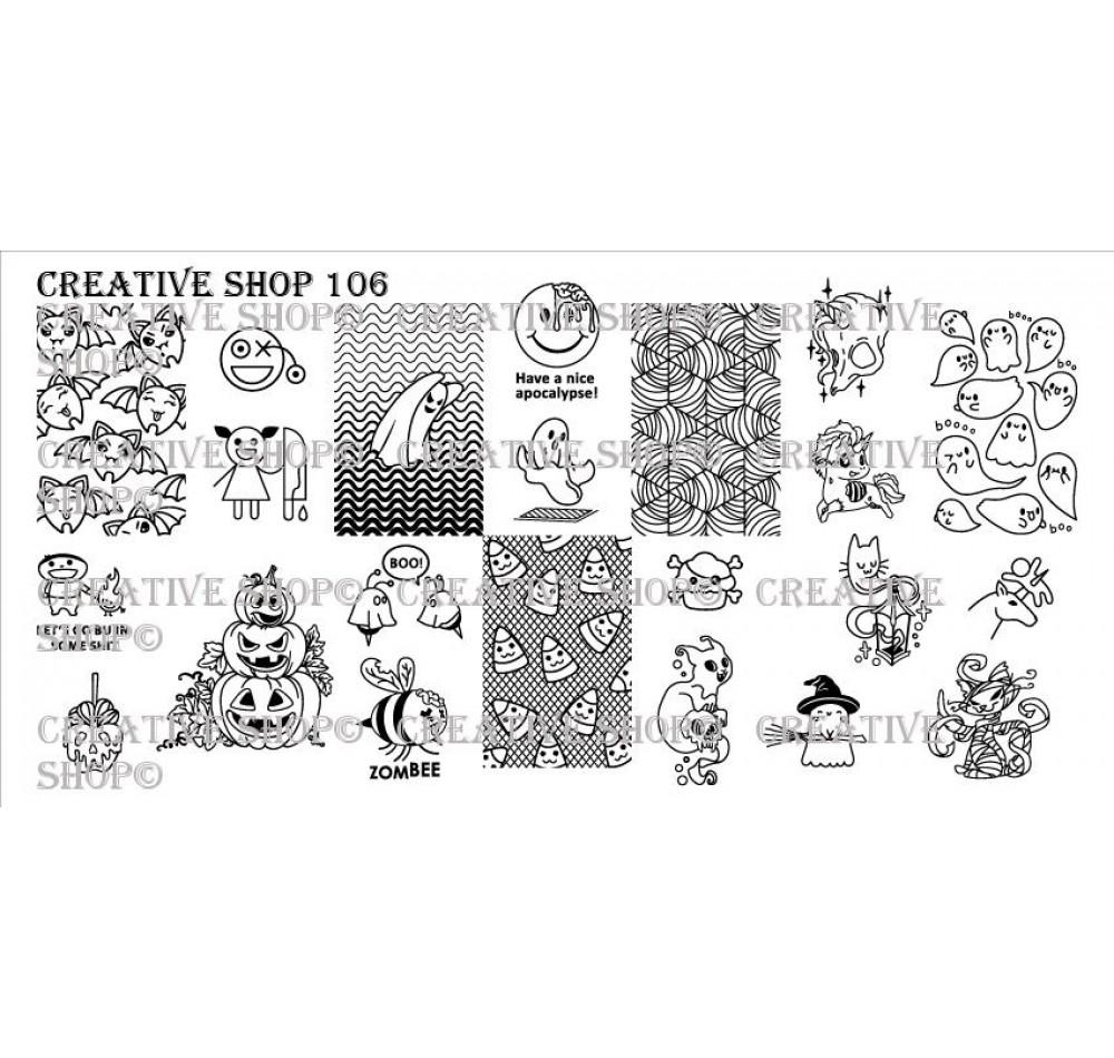 Creative Shop 106