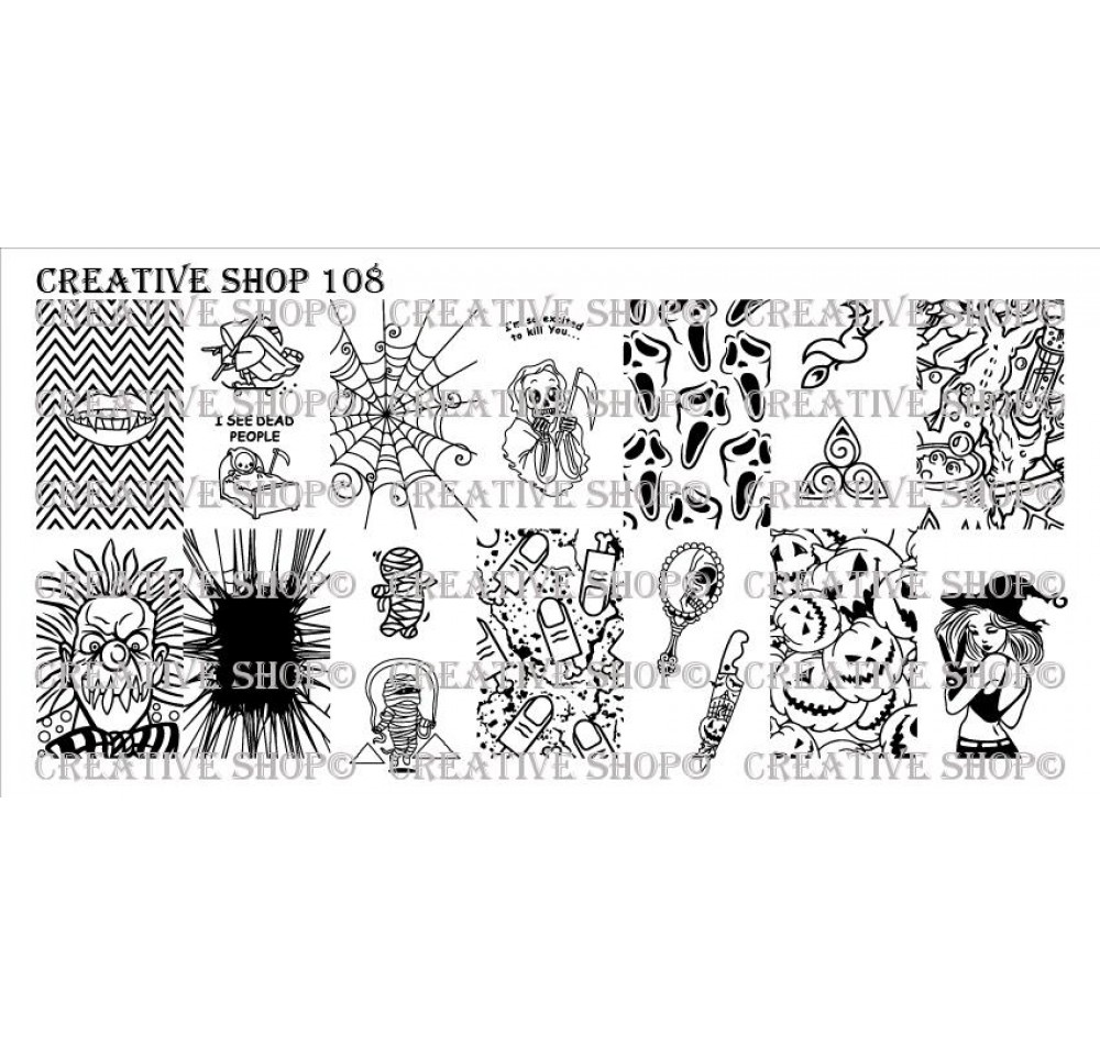 Creative Shop 108