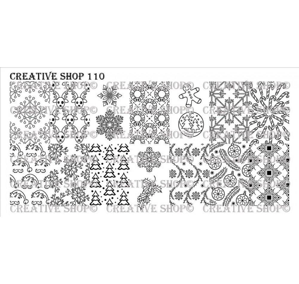 Creative Shop 110
