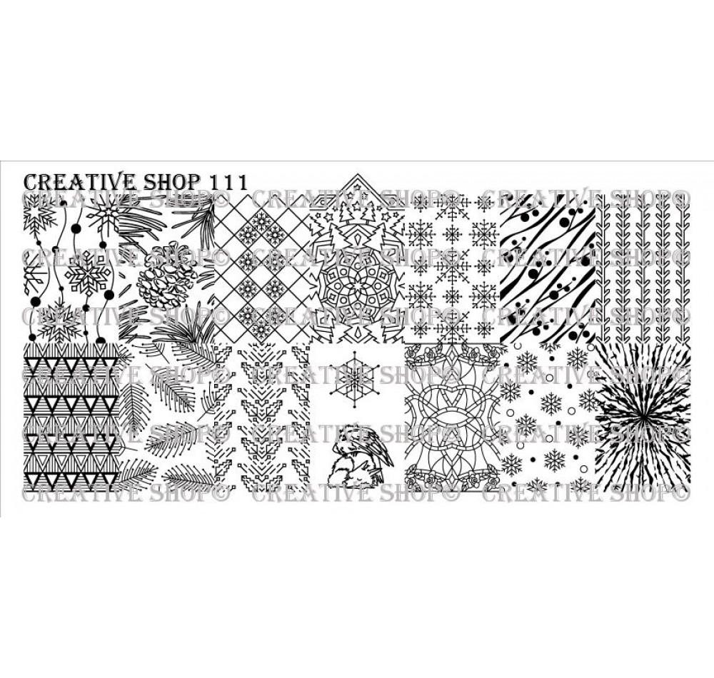 Creative Shop 111