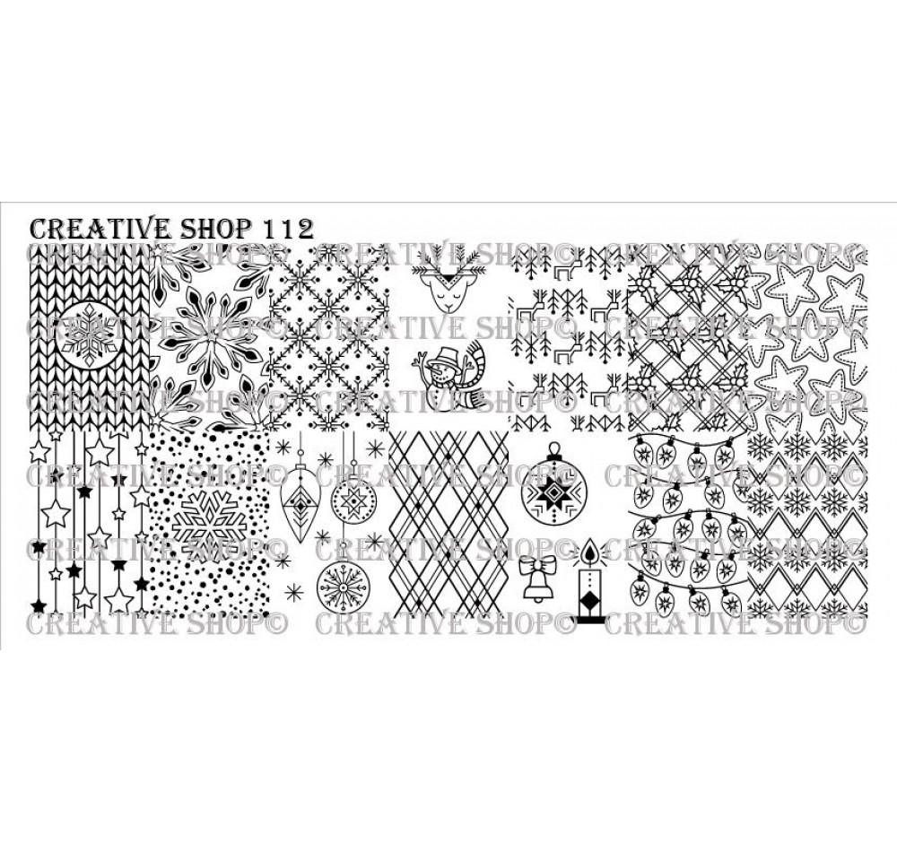 Creative Shop 112