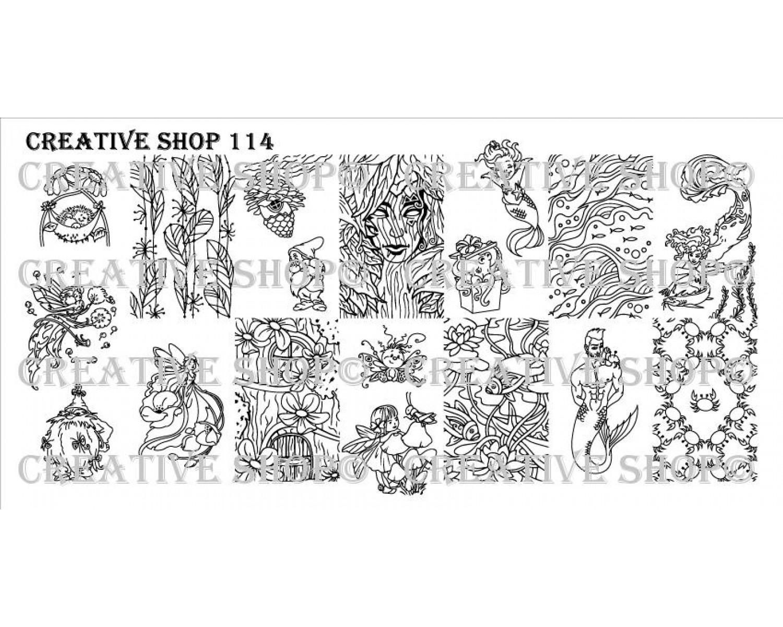 Creative Shop 114
