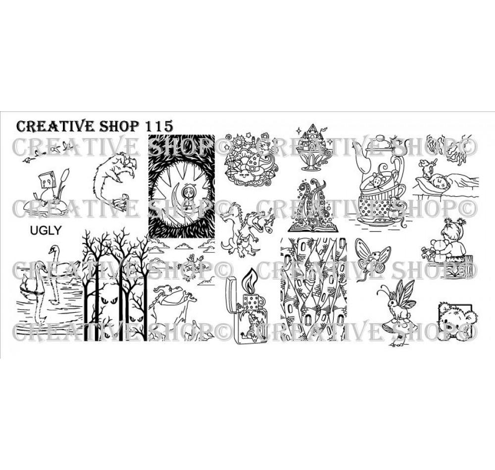 Creative Shop 115