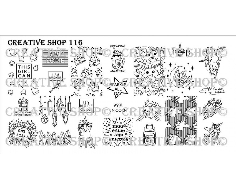 Creative Shop 116