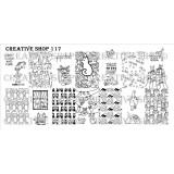 Creative Shop 117