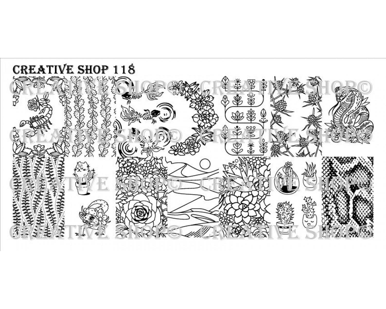 Creative Shop 118