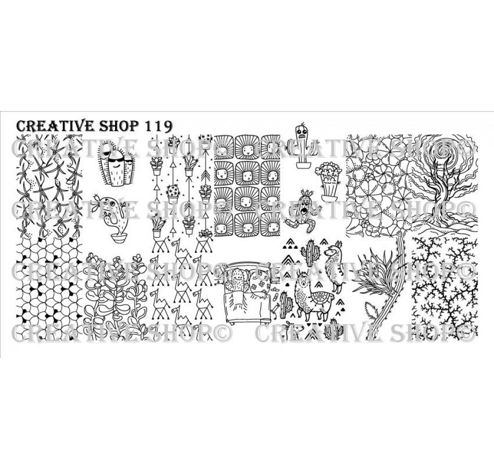 Creative Shop 119