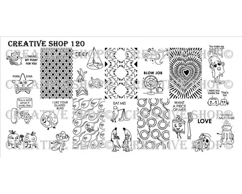 Creative Shop 120