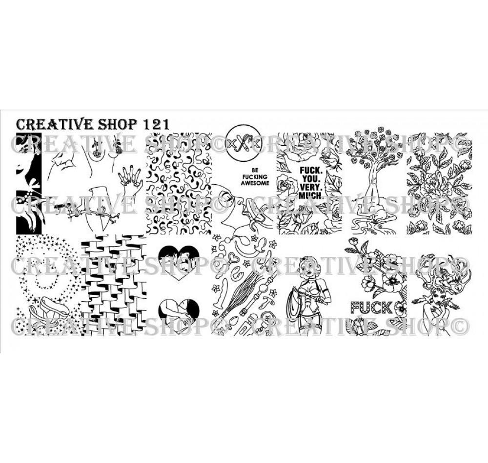 Creative Shop 121