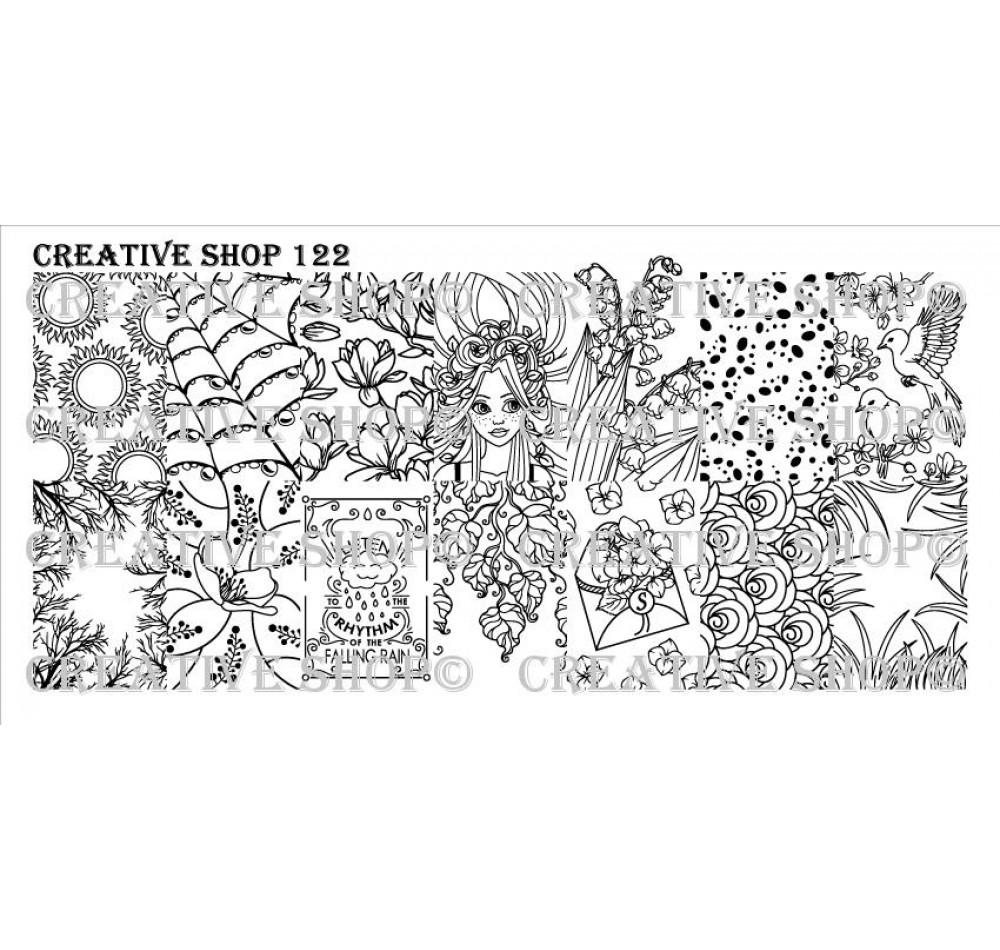 Creative Shop 122