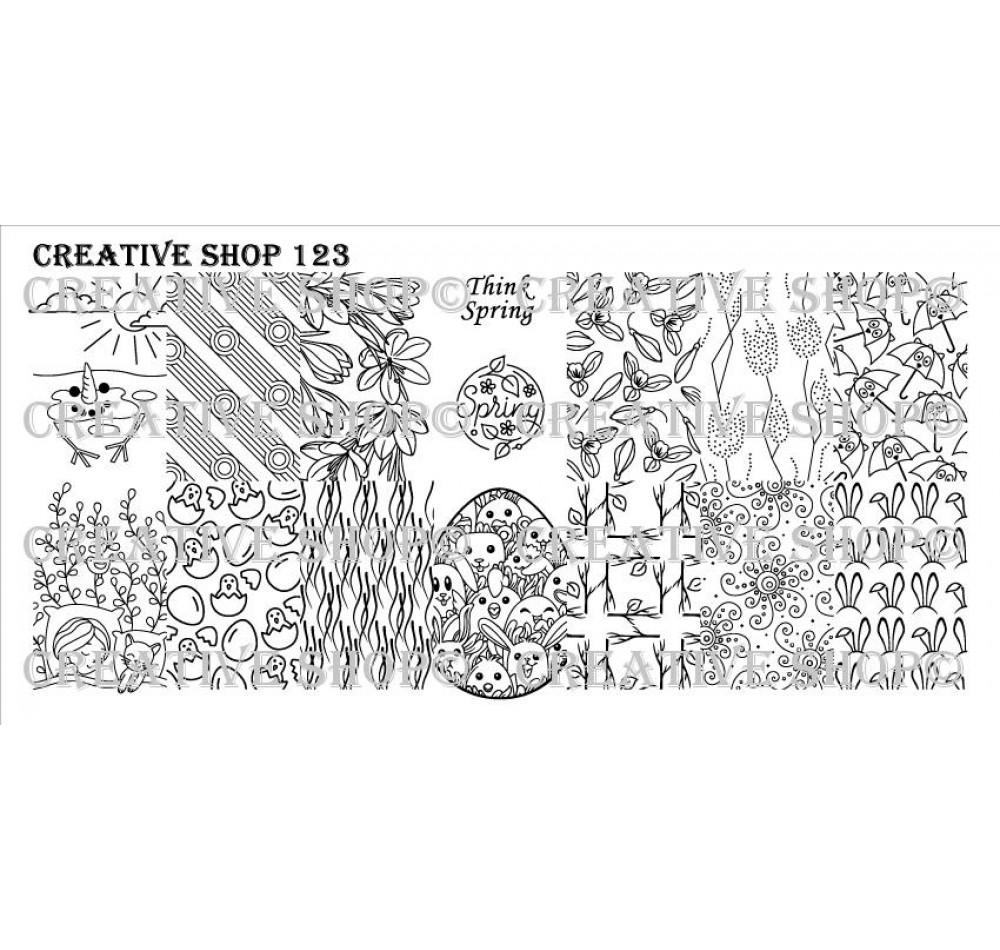 Creative Shop 123
