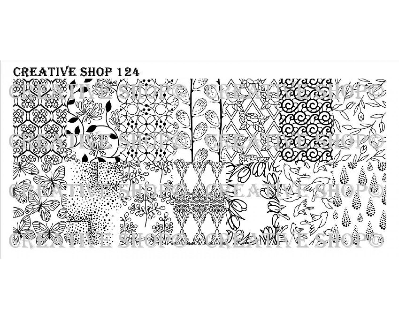 Creative Shop 124