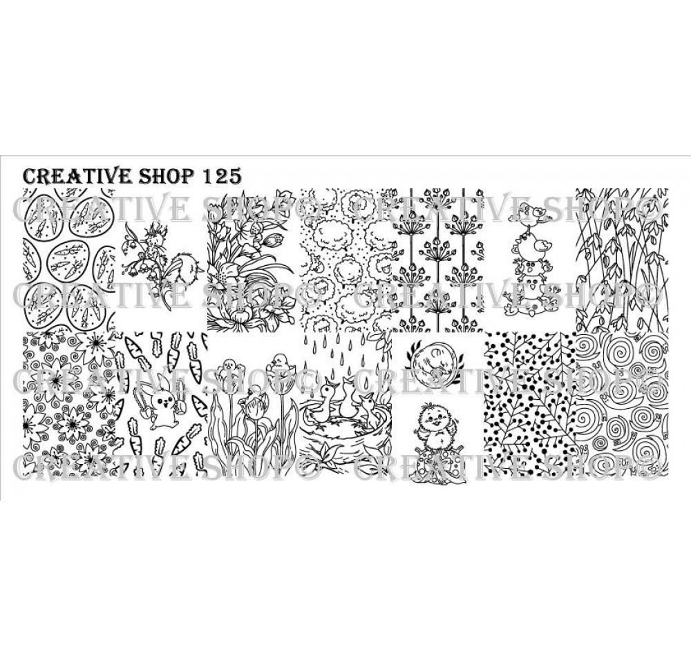 Creative Shop 125