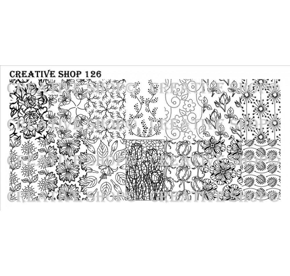 Creative Shop 126