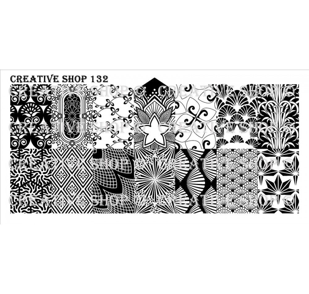 Creative Shop 132