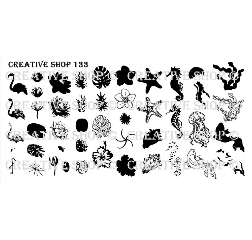 Creative Shop 133