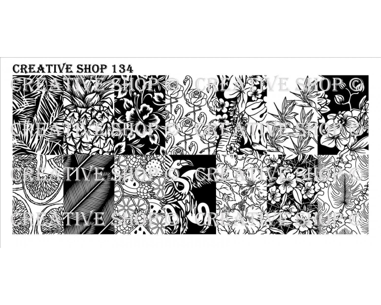 Creative Shop 134