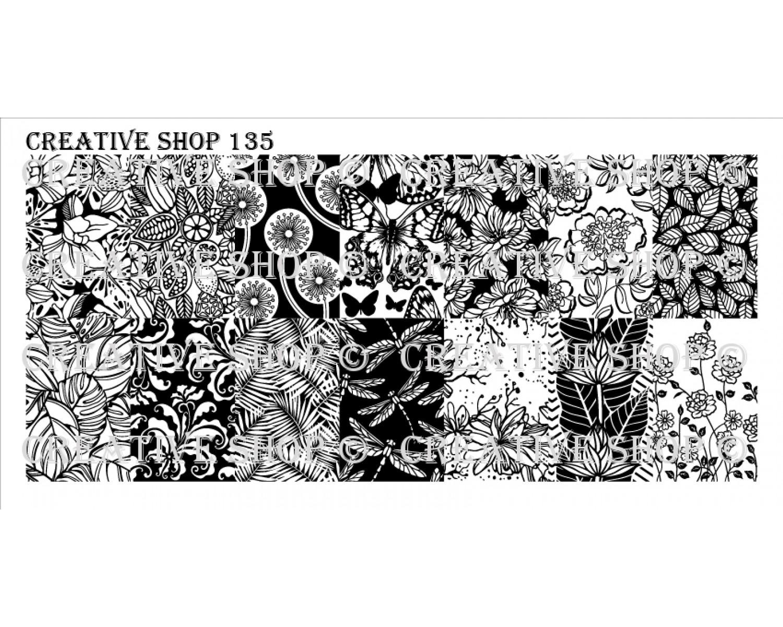 Creative Shop 135