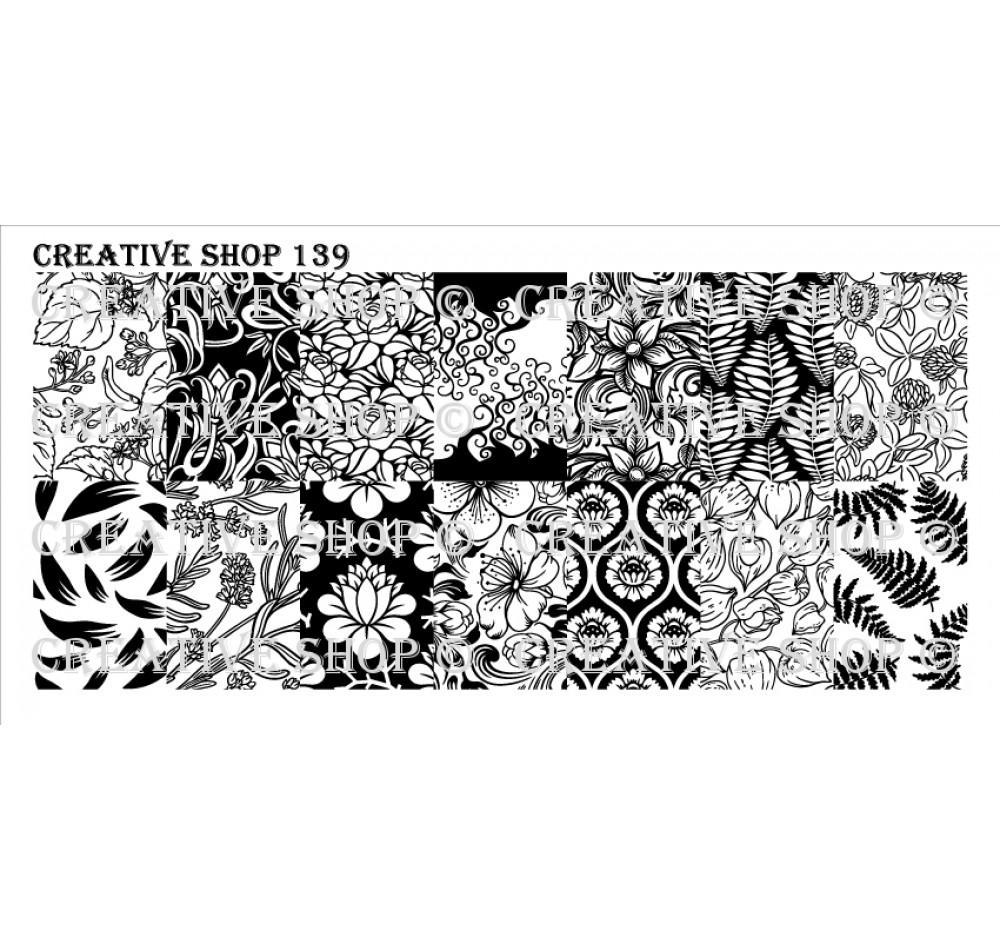 Creative Shop 139