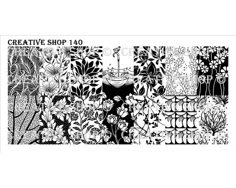 Creative Shop 140