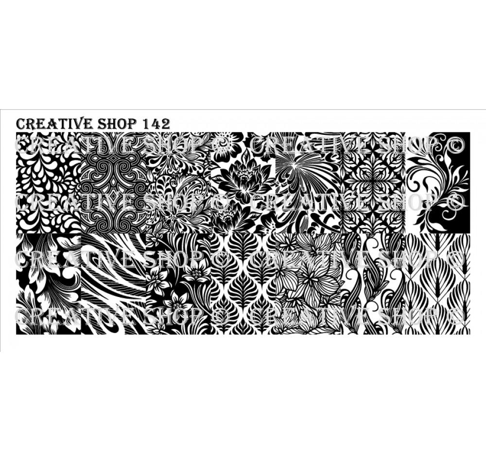 Creative Shop 142