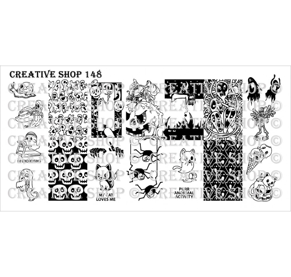 Creative Shop 148