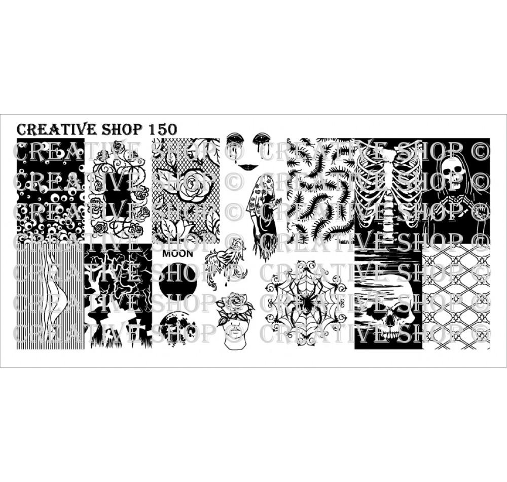 Creative Shop 150