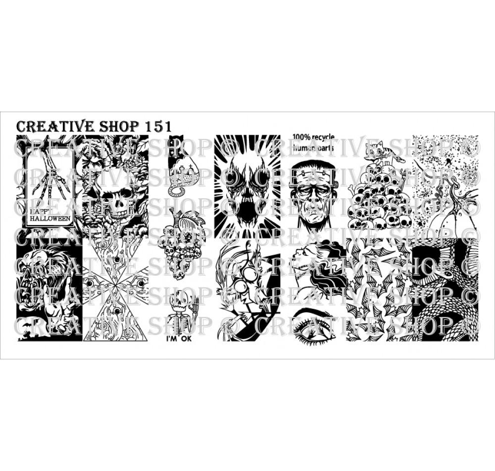 Creative Shop 151