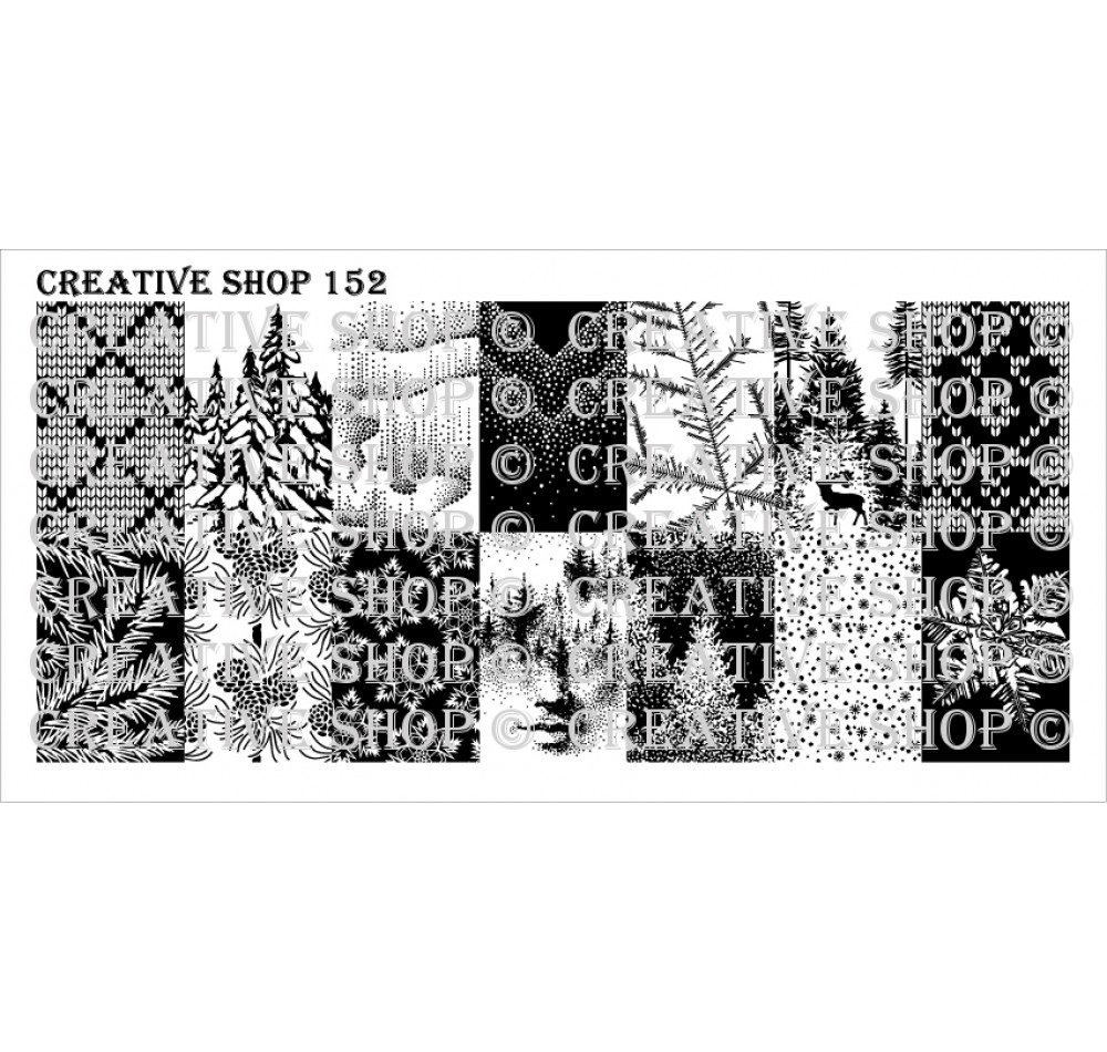 Creative Shop 152