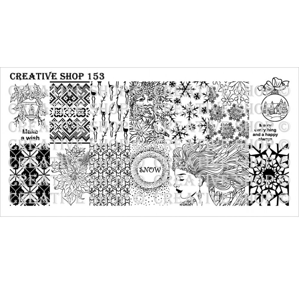 Creative Shop 153