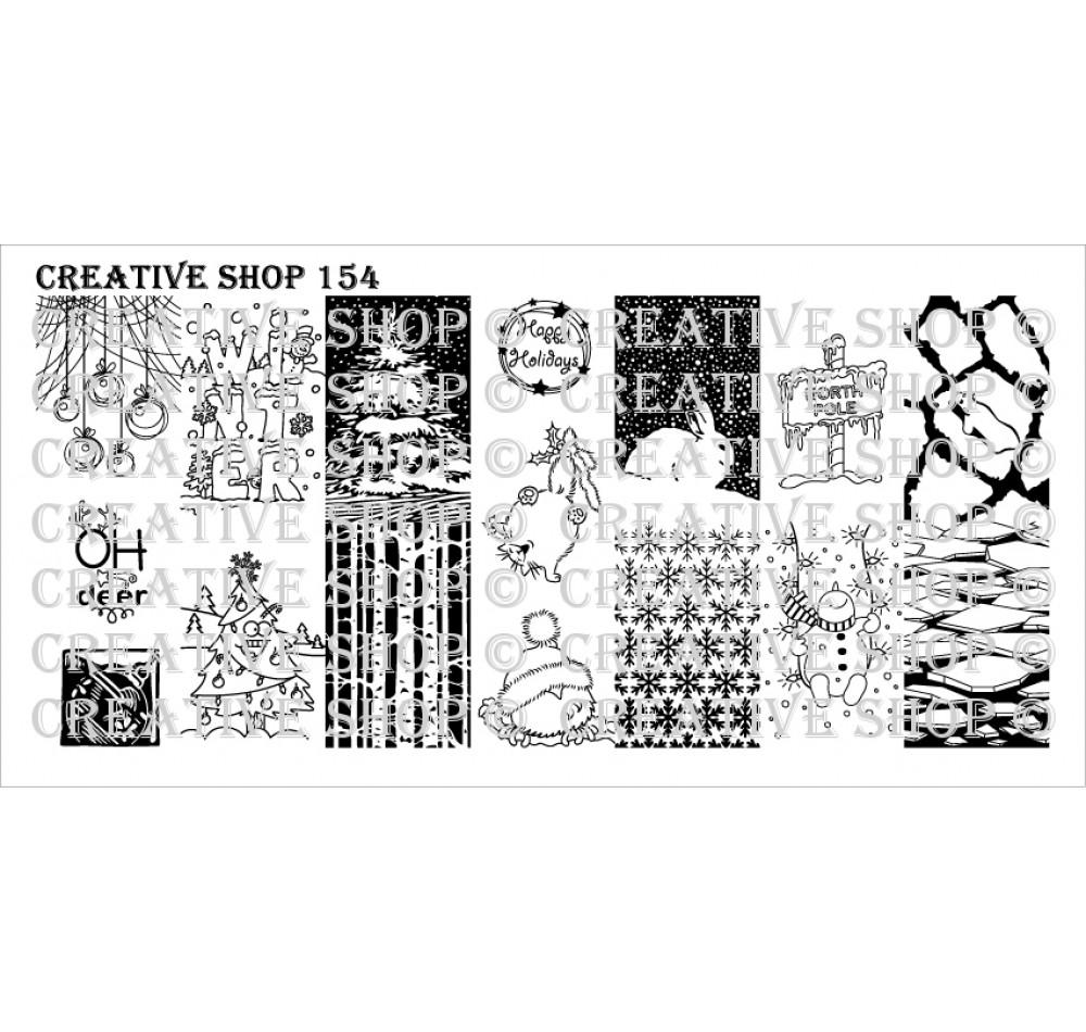 Creative Shop 154