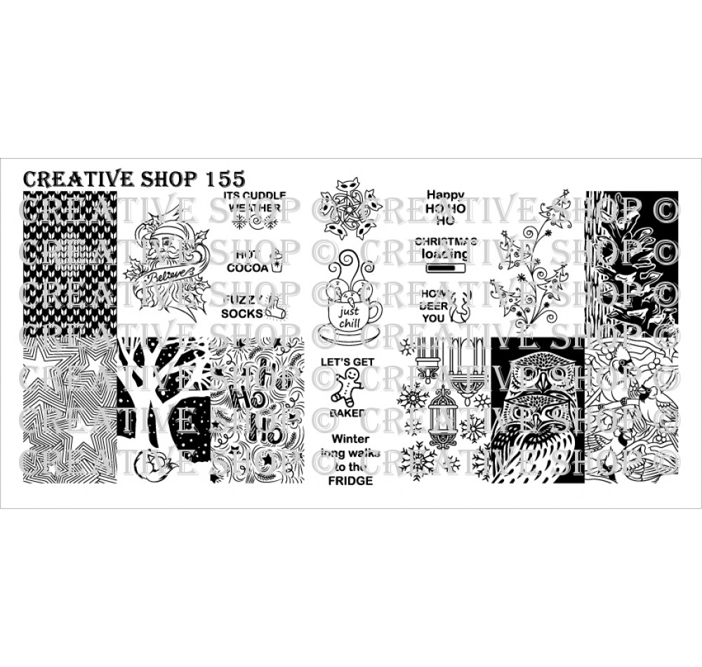 Creative Shop 155