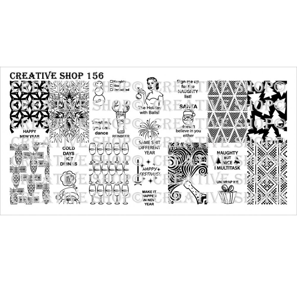 Creative Shop 156