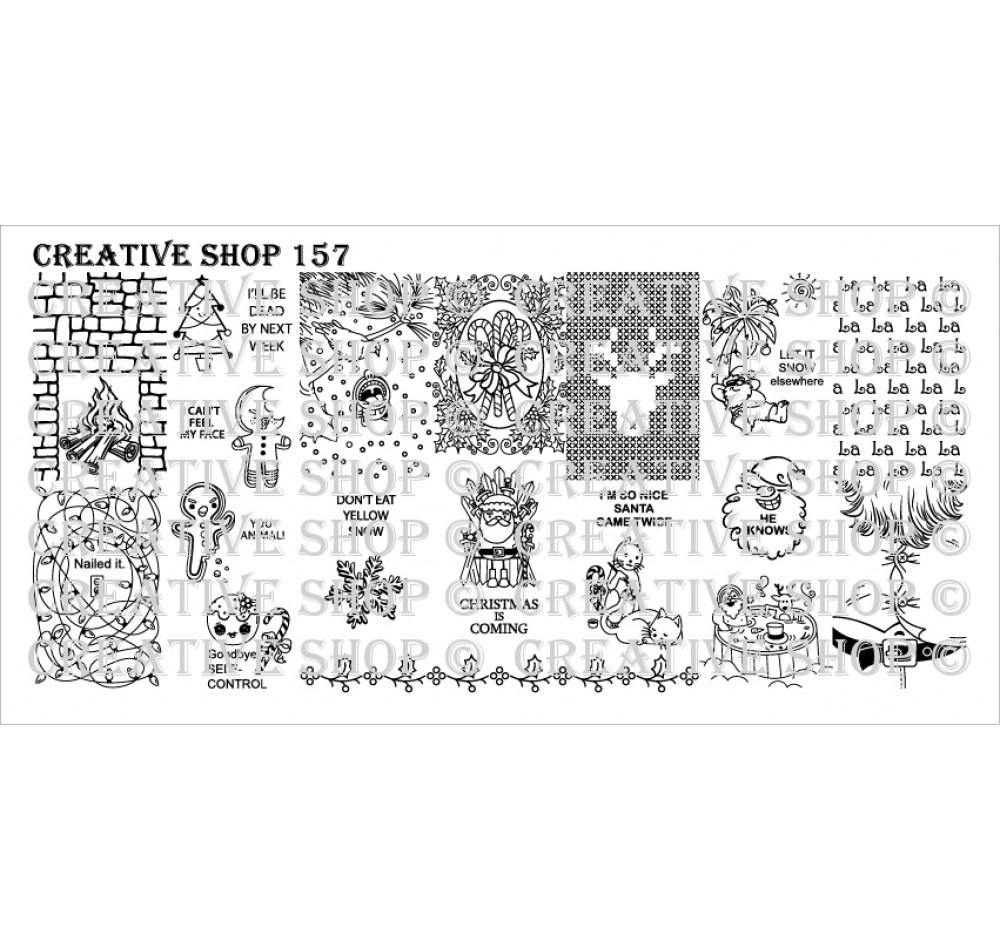 Creative Shop 157