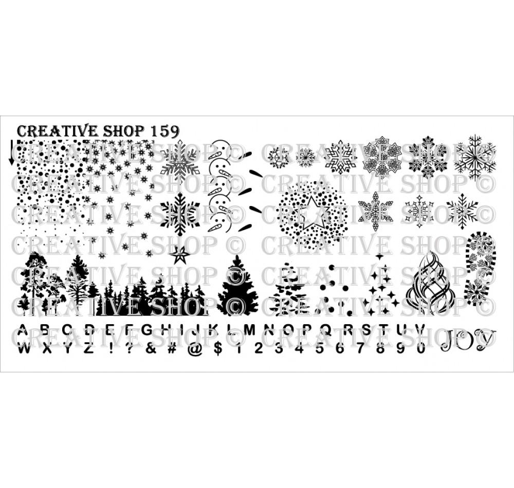 Creative Shop 159